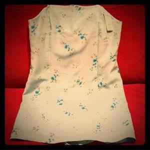 Express Dresses - Floral Romper